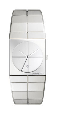 Jacob Jensen Horloge Icon 212 Heren model