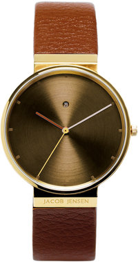 Jacob Jensen Horloge Dimension 844 Heren model