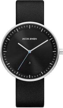Jacob Jensen Horloge Strata 274 Heren model