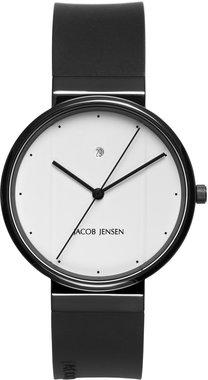 Jacob Jensen Horloge New Series 752 Heren model