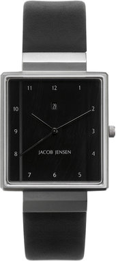 Jacob Jensen Horloge Rectangular 865 Dames model