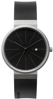 Jacob Jensen Horloge Titanium 680 Heren model
