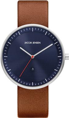 Jacob Jensen Horloge Strata 276 Heren model