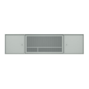 Montana TV  meubel kasten systeem TV & Sound SI13 138 cm breed