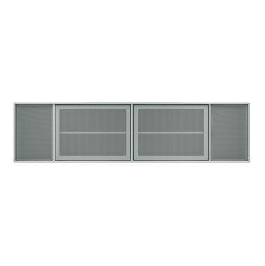 Montana TV meubel kasten systeem TV & Sound SI15 138 cm breed