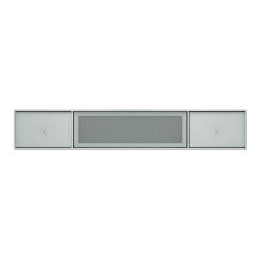 Montana TV meubel kasten systeem TV & Sound VI18 138 cm breed