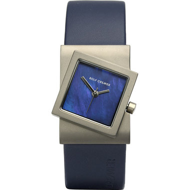 Rolf Cremer Horloge Turn 492368
