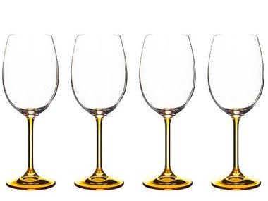Bitz servies wijnglazen 4 stuks 911945