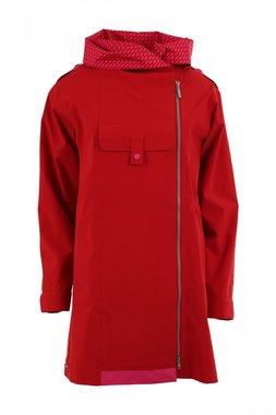 Blaest regenjas model London rood