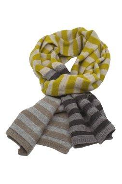 Mansted kleding Jinna sjaal grijs