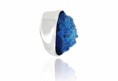 Arior Gala hanger Electric-blue