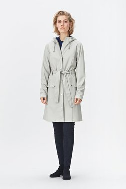 Rains Regenjas Curve Jacket moon 1206-22