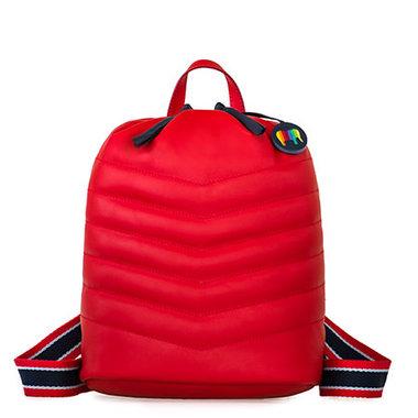 MyWalit Aruba Backpack Red 2137-25