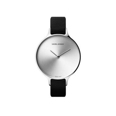 Georg Jensen horloge 315 concave