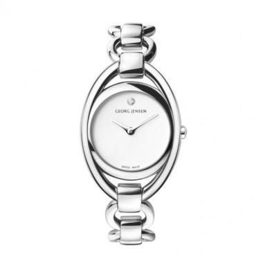 Georg Jensen horloge 314 Eve