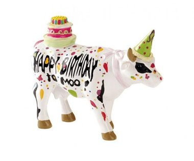 Cow Parade 46574 S