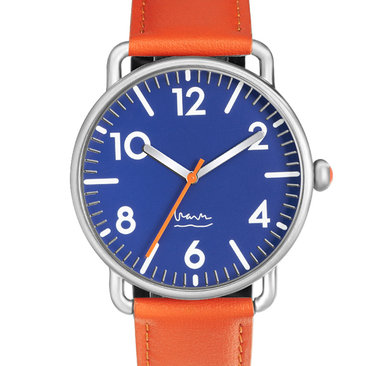 Project Watches Witherspoon Navy 7109N