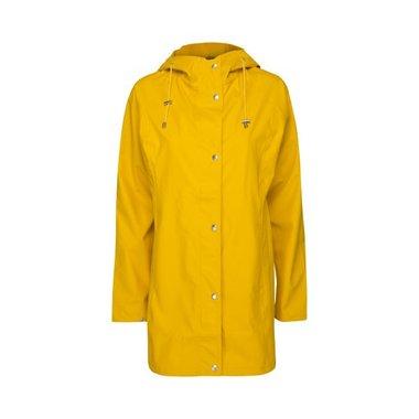 Ilse Jacobsen Rain Coat 87 Cyber Yellow