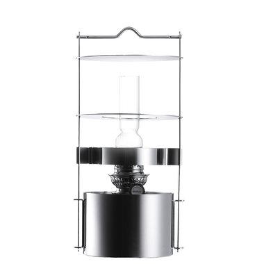 Stelton Scheepslamp RVS 34 x 27 cm
