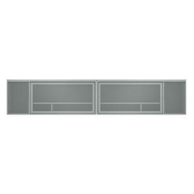 Montana meubel kasten systeem TV & Sound SL13-2 184,8 cm breed