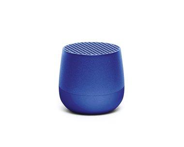 LEXON Mino Speaker Blue LA113MBF