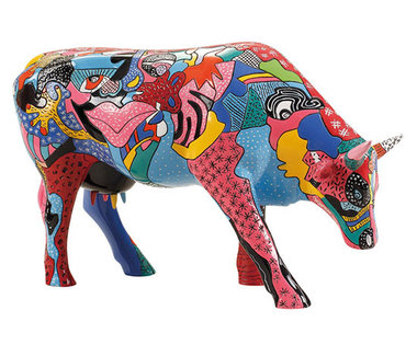 Cow Parade 46718 L