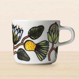 Marimekko servies Oiva koffiekop multi 2 dl 067617-120