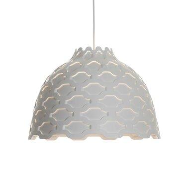 Louis Poulsen LC Shutters hanglamp, verlichting