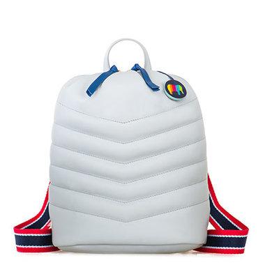 MyWalit Aruba Backpack Grey 2137-49