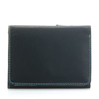 MyWalit Medium Tri-fold Wallet Black/Pace 106-4