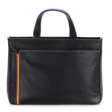 MyWalit Medium Multiway Bag Black Pace 1807-4