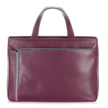 MyWalit Medium Multiway Bag Winterberry 1807-37