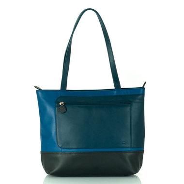 MyWalit Shopper Blue 1733-80
