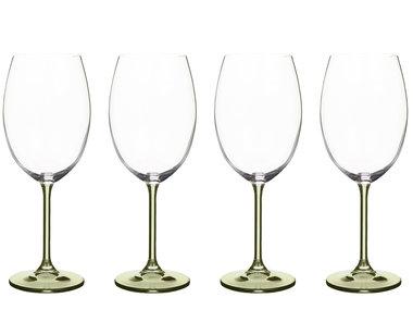 Bitz servies wijnglazen 4 stuks 911944