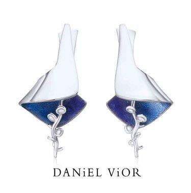 Daniel Vior Oorbellen Ligula 736351