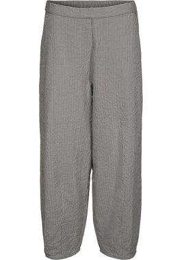 Two Danes broek Tanne pewter-grey violet