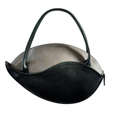 by-Lin Tas Heliconia zwart/grijs 160910