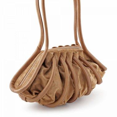 by-Lin Tas Palm cognac/camel 101167