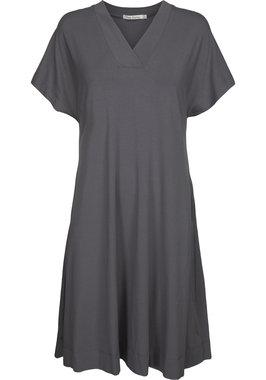 Two Danes jurk Blythe grijs