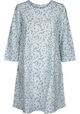 Two Danes jurk Thorid aqua