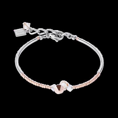 Coeur de Lion Armband 4952/ /1000 Beige