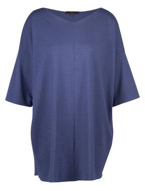 Oska jurk Kentaro 917 460DUSK blauw