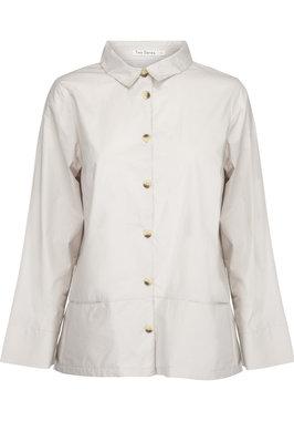 Two Danes blouse Taimi ecru