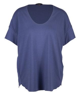 Oska shirt Kerria 918 460DUSK blauw