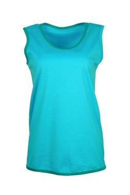 Geesje Sturre hemdje turquoise 2402055