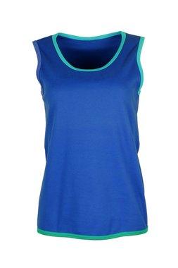 Geesje Sturre hemdje cobalt blauw 2402055