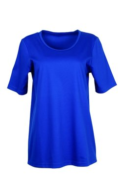 Geesje Sturre shirtje cobalt blauw 2402157