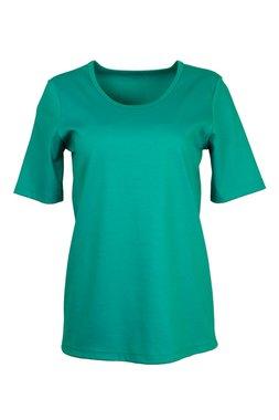Geesje Sturre shirtje zeegroen 2402157