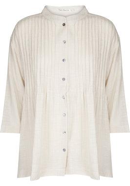 Two Danes blouse Gyrit ecru