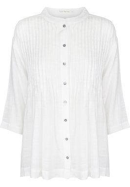 Two Danes blouse Gyrit wit